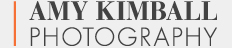 Amy Kimball Photography logo